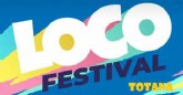 Loco festival en favor de ACNUR llega a Totana