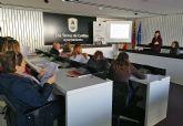 El Ayuntamiento de Las Torres de Cotillas forma a su personal en la gestión de fondos FEDER