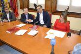 Firmado un acuerdo entre la Universidad de Murcia y el Centro Tecnológico Nacional de la Conserva