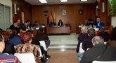 Aprobada en pleno municipal la concesión del título de 'Alcaldesa Perpetua de Archena' a la Patrona la Virgen de la Salud
