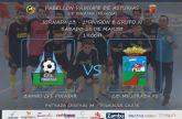 Zambú CFS Pinatar busca una nueva victoria en casa frente a CD Mejorada FS
