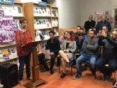 Totana conmemora el Día Internacional de la Poesía con la presentación de libro 'Calles de Totana verso a verso', de María José Valenzuela