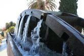 La 'Ruta del Agua' recorre el patrimonio cultural de Alcantarilla en torno al tema central del agua