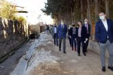 El Molino Armero se integrará en Las Fortalezas del Rey Lobo como una pieza singular de 6.900m2