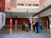 Educación invierte más de 80.000 euros en la mejora de las instalaciones de seis colegios del municipio durante Semana Santa