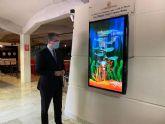 El Museo de la Ciencia y el Agua conmemora el Día Mundial del Agua con una visita virtual y un vídeo de animación