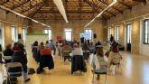 El nuevo programa Distritos Culturales potenciará la cultura en pedanías aglutinando cerca de 70 espacios culturales en ocho áreas