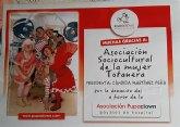 La Asociación Sociocultural de la mujer Totanera sigue trabajando en la igualdad de la mujer