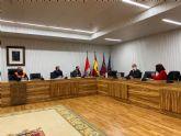 La Unidad de Intervención del Servicio Murciano de Salud comienza a trabajar en Torre Pacheco