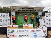Magnífico arranque de temporada de Terra Sport Cycling Team