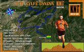La XII quedada del grupo amigos de la montaña 'KNT' tendrá lugar el próximo domingo