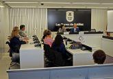 Las Torres de Cotillas presenta su plan estratégico de desarrollo