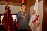 Juan Francisco López Ballesta logra el bronce en el Campeonato de España de Tenis de Mesa