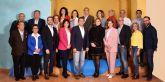 PP: Joaquín Buendía configura un 'dream team' para ganar las elecciones