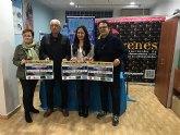 """El próximo sábado, 27 de abril, se celebrará el II Torneo de Fútbol Base Solidario """"Deitana Urbs"""" en Totana, a beneficio de D'Genes y AELIP"""