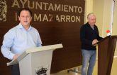 Mazarr�n se sit�a como uno de los municipios con menos movilidad por habitante durante el estado de alarma seg�n el INE