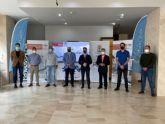 80 regatistas se darán cita en Águilas en el Campeonato de Espana masculino