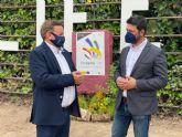 El CIFEA de Torre Pacheco acoge la competición de Formación Profesional Región de Murcia RMSkills