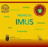 La Asociación de Amigos de la Música de Yecla participa en el proyecto IMUS