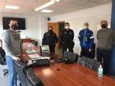 Formación y nuevos equipos evidenciales para policia local