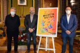 Presentada la XXX edición de los concursos y premios 'Mazarrón día a día' de la Universidad Popular