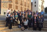 La delegación de Lourdes de Totana peregrinará el 30 de mayo al santuario de La Virgen de la Fuensanta