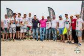 La primera carrera del campeonato regional de motocross se celebró en Ceuti