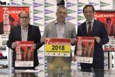 """Presentada la 7ª Carrera Popular """"Villa de Alguazas"""""""
