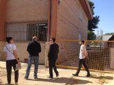 Ciudadanos denuncia las múltiples deficiencias del IES Ruiz de Alda de San Javier y exige soluciones