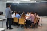 Navantia busca ingenieros en la UPCT