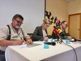 El Ayuntamiento de Molina de Segura firma un convenio con DISMO para desarrollar un Plan de Desarrollo Integral para personas con discapacidad en 2019