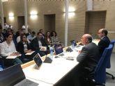 El Info y el Puerto de Cartagena colaboran para impulsar la innovación en las empresas del sector logístico portuario