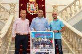 Más de 150 jóvenes ciclistas participarán en la XI Exhibición de Escuelas de Ciclismo ´Cartagena Ciudad de Tesoros´