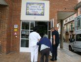Arrancan la contratación del servicio de Centros de Día para Personas Mayores Dependientes de Totana