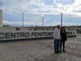 Cambiar la Región de Murcia reclamará que la CARM gestione la sanidad penitenciariay amplíe el transporte público hasta Campos del Río