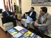 MC Cartagena y Coalición Municipalista apuestan por la UPCT para trabajar conjuntamente por un futuro de progreso y crecimiento