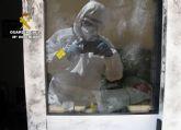La Guardia Civil desmantela un grupo juvenil al que se le atribuye una quincena de robos en viviendas de Los Alcázares