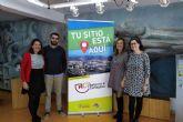El programa ´Retorno de Talento a Cartagena´ contacta con más de 100 jóvenes emigrantes y retornados durante los primeros meses