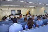 Los alumnos del IES Salvador Sandoval se forman como especialistas de debate