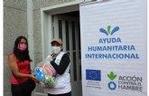 Colombia: Acción contra el Hambre se moviliza en el Amazonas contra la Covid-19