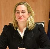 La española Marta Cuetos es la única mujer que preside un comité en la Comisión Deportiva de la Federación Internacional de Salvamento