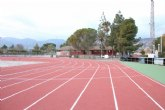 El lunes reabren las pistas deportivas con estrictas medidas de control y seguridad