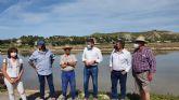 La Comunidad trabaja con la DOP Arroz de Calasparra para mejorar la rentabilidad de los cultivos y reducir el uso de fertilizantes