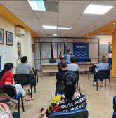 El PP de Las Torres de Cotillas, reunido y unido para hacer municipio día a día