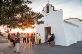 Fiestas en el barrio de la Ermita y en Cañadas del Romero