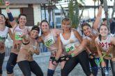 La cuarta Pinatarius Obstaculum Cursus congregó a más de 1.150 corredores de todas las edades
