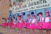 Graduaciones y fiestas fin de curso en todos los colegios de Puerto Lumbreras