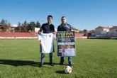 El estadio municipal acoge este sábado el II Torneo Internacional de Fútbol de Veteranos
