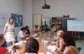 Totana asiste a las Jornadas Participativas del proyecto 'Cerro de la Encina' en Monachil (Granada), perteneciente a la cultura argárica