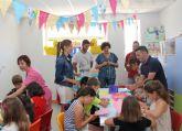 El Ayuntamiento oferta becas para el comedor y las actividades en las Escuelas de Verano
